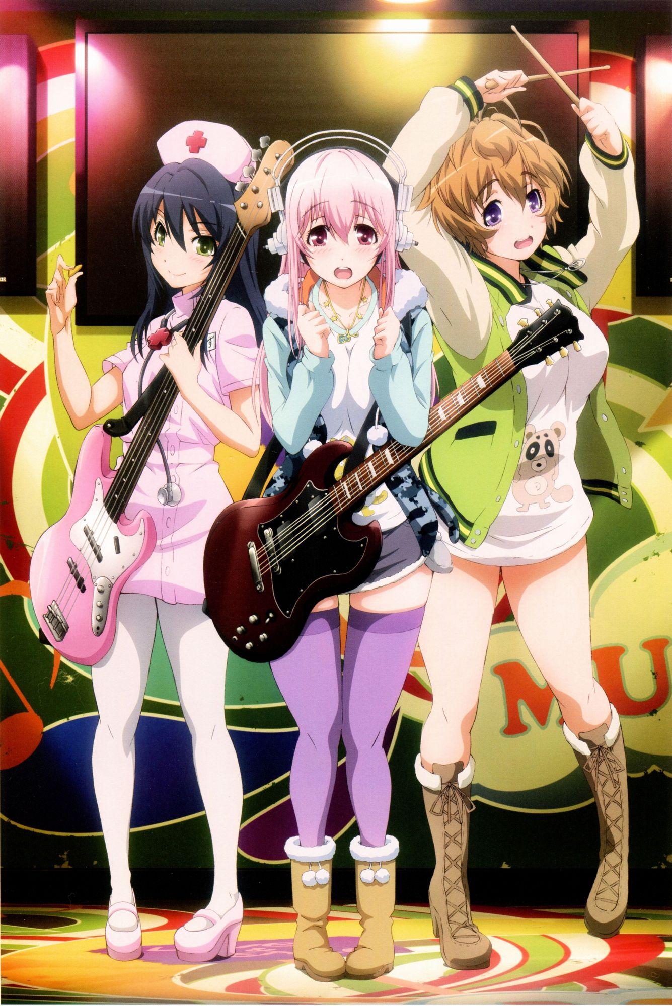 Anime Onegai agrega a su catálogo dos animes y anuncia una versión mejorada de su APP