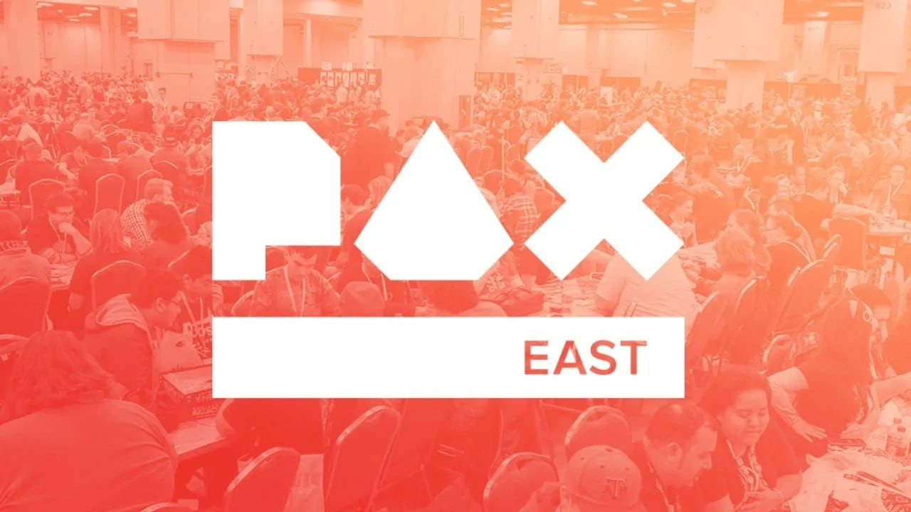 PAX East 2021 - 2