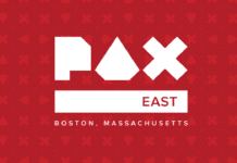 PAX EAST 2021