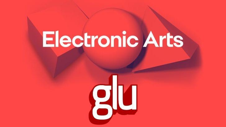 EA Glu Mobile