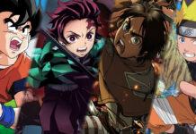 El día Del Anime