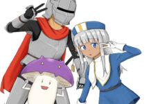 Kono Healer, Mendokusai Anime