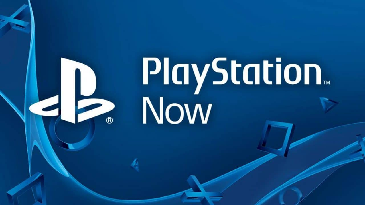 Playstation Now - abril 2
