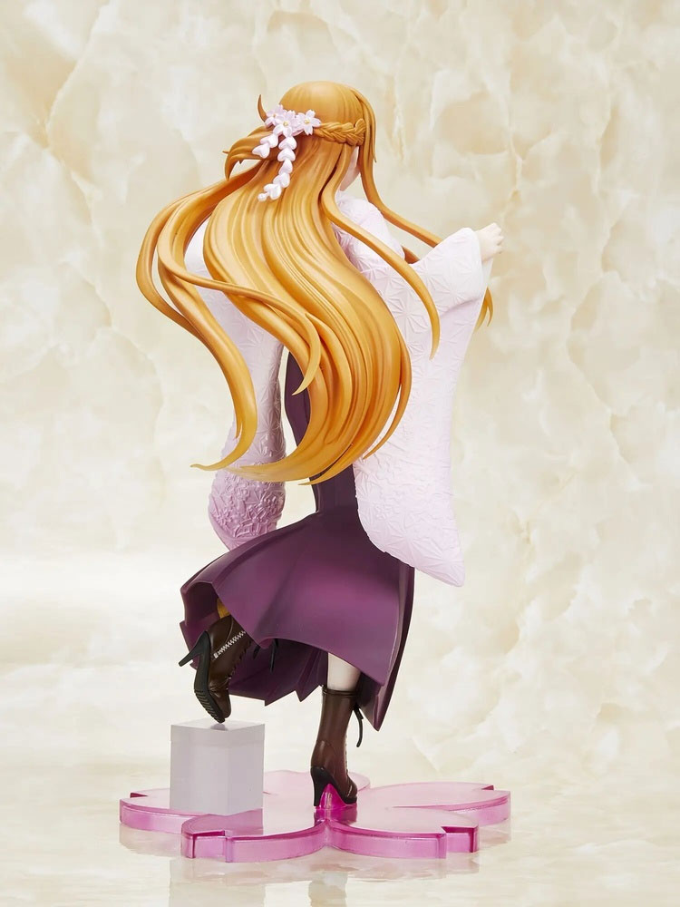 Sword Art Online Asuna Yuuki Figura