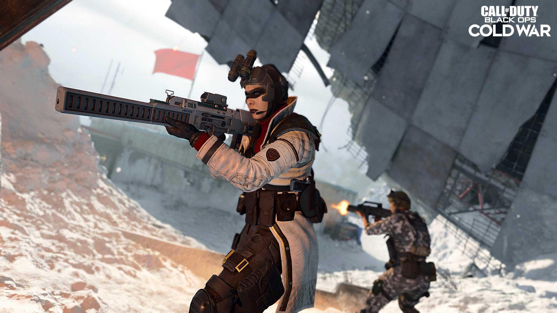 Todas las novedades que llagarán en la temporada tres de Call of Duty: Black Ops Cold War y Warzone