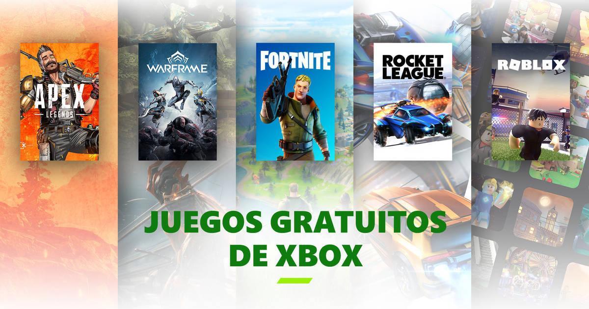 Xbox Free Online