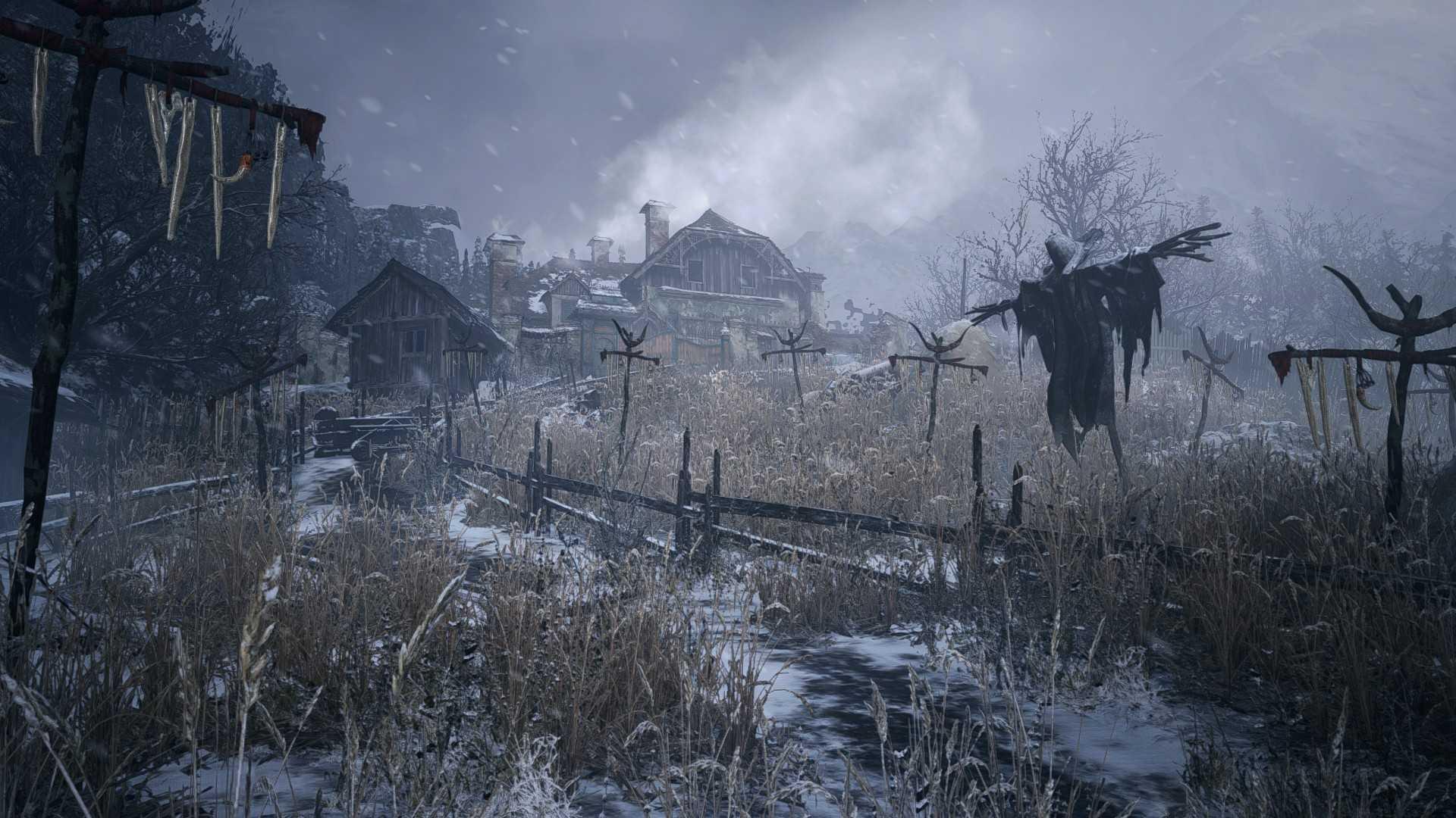 Resident Evil Village - 1