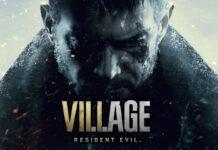 Resident Evil Village - portada