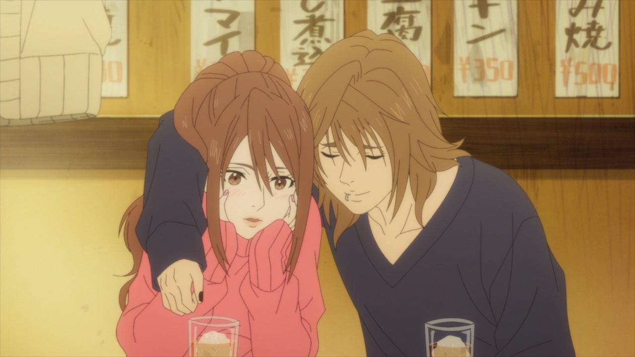 Mashiro no Oto yuna y taketo