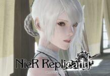 NieR Replicant ver.1.22474487139 - 1