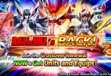 Grand Summoners KLK is Back