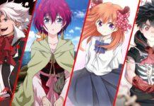 Secuelas que quieren ver segun anime anime