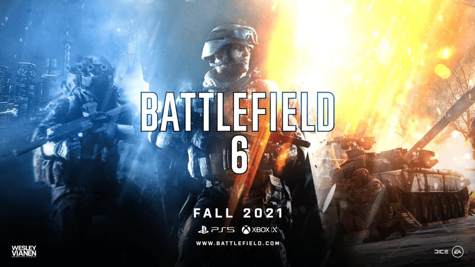 Battlefield 6 sarà annunciato in diretta il 9 giugno AnmoSugoi